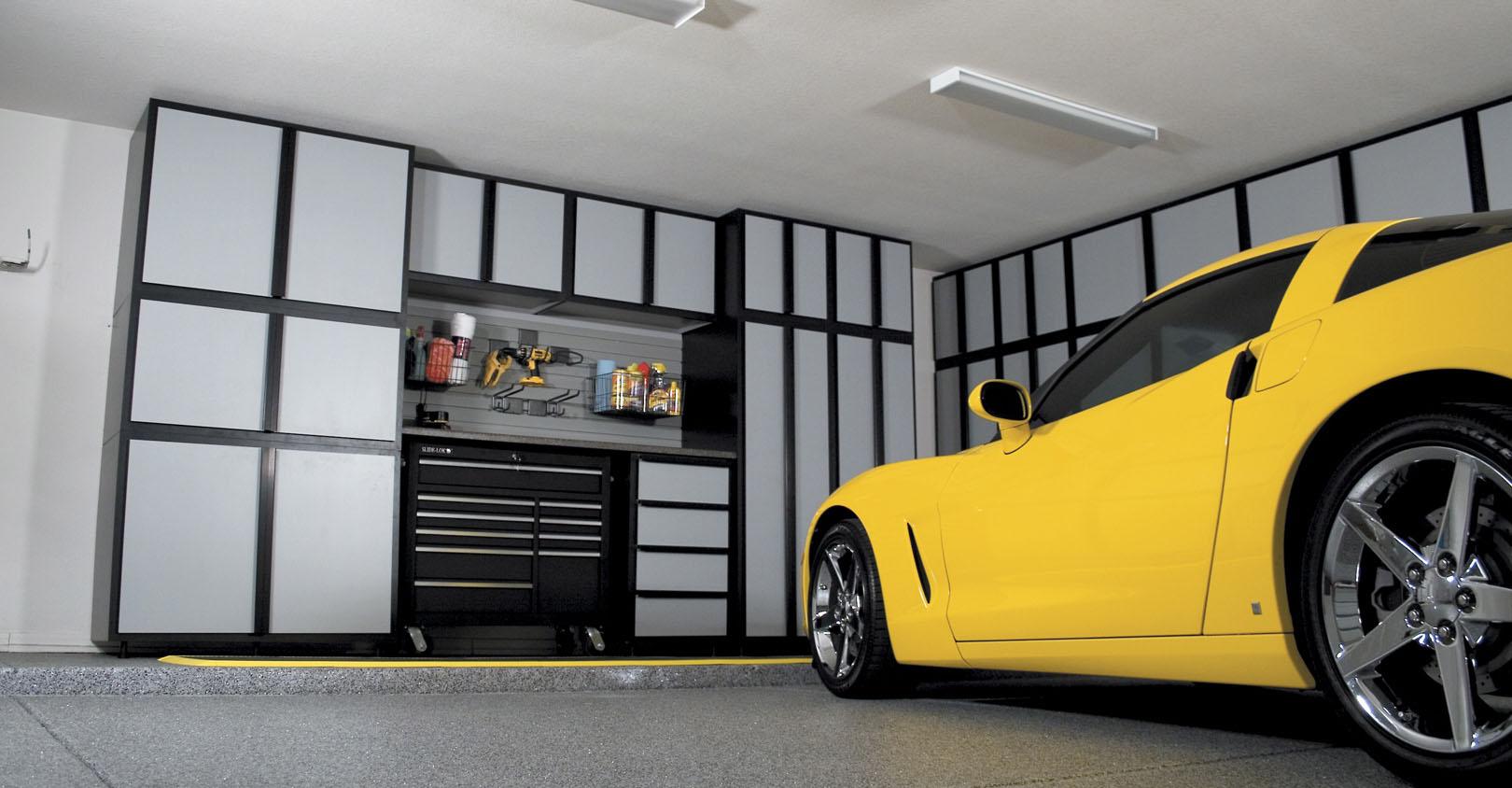 Epoxy Garage Floor Installers San Diego