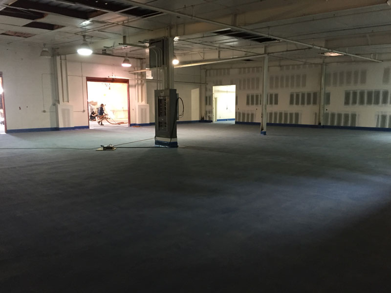 Join Us And Discover Why Rhino Pro San Diego Is A Leader In Industrial And  Protective Epoxy And Poly Urea Floor Coatings.