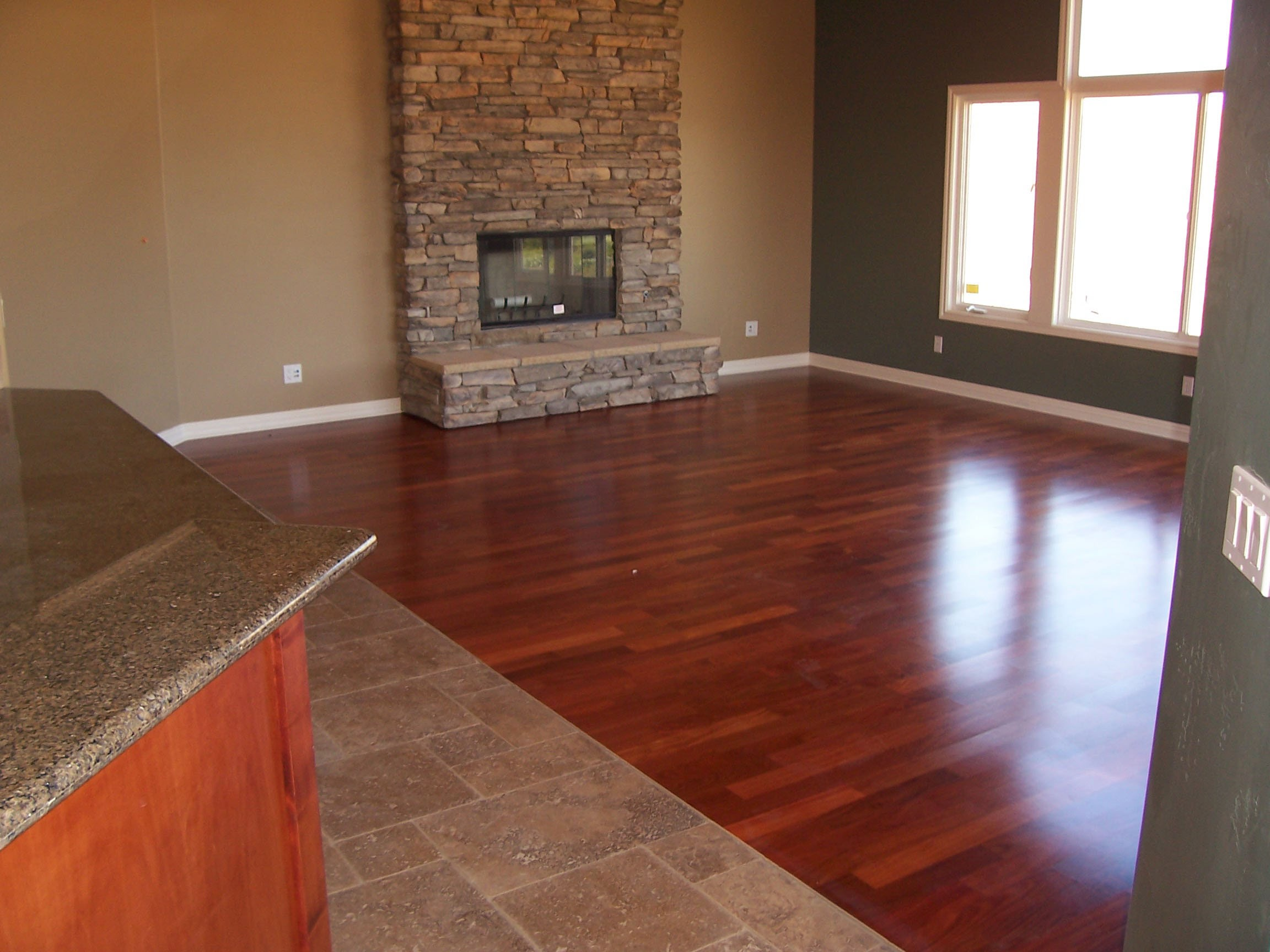 Types Of Hard Wood Flooring In San Diego Lotta Construction